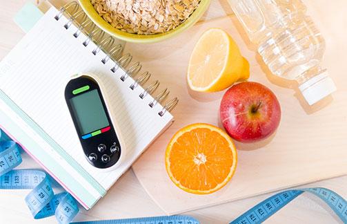 Nota Técnica – Dietas Low-carb em Diabetes Mellitus Tipo 1